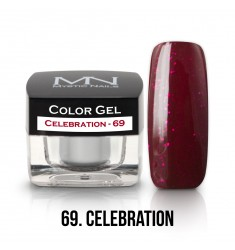 Color Gel -69 Celebration