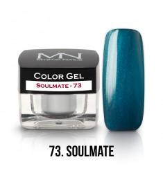 Color Gel -73 Soulmate