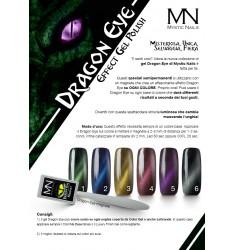 Dragon Eye 01- Olive
