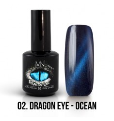Dragon Eye 02- Ocean