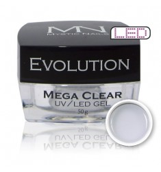 Mega Clear Gel 50 g