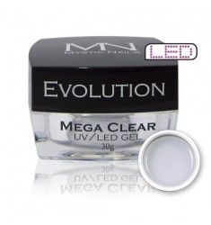Mega Clear Gel 30 g