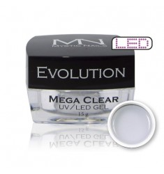 Mega Clear Gel 15 g