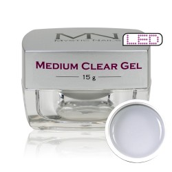 Medium Clear Gel 15g