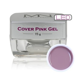 Cover Pink Gel 15g