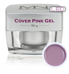 Cover Pink Gel 50g
