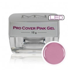 Pro Cover Pink Gel 15g