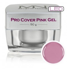 Pro Cover Pink Gel 50g