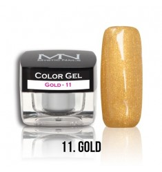 Color Gel - 11 Gold