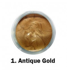 Pittura Acrilica - 1 Antique Gold