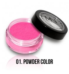 Powder Color  - 01