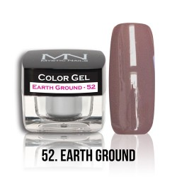Color Gel - 52 Earth Ground