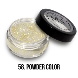 Powder Color - 58