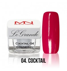 LeGrande Color Gel - 04 Cocktail