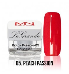 LeGrande Color Gel - 05 Peach Passion