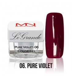 LeGrande Color Gel - 06 Pure Violet
