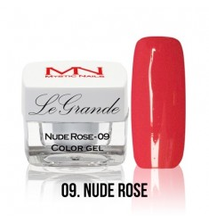 LeGrande Color Gel - 09 Nude Rose