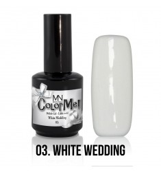 ColorMe! 003 White Wedding 12 ml