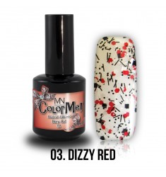 ColorMe! 03 Dizzy Red 8ml
