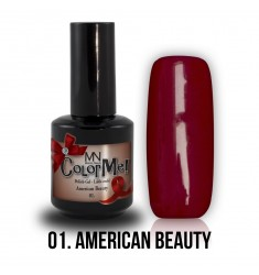 ColorMe! 001 American Beauty 12ml