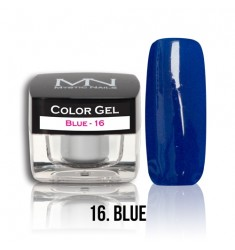 Color Gel - 16 Blue