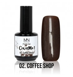 ColorMe! 002 Coffee Shop 8ml