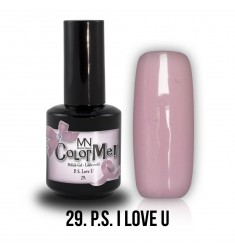 ColorMe! 029 PS I love U 12 ml