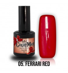 ColorMe! 005 Ferrari Red 12 ml