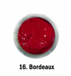 Pittura Acrilica - 16 Bordeaux
