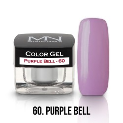 Color Gel - 60 Purple Bell