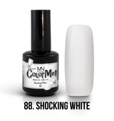 ColorMe! 088 Shocking White 12ml