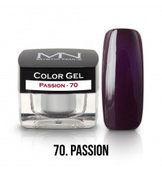 Color Gel -70 Passion