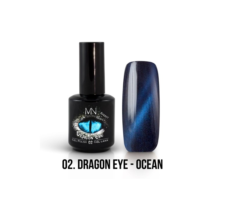 Dragon Eye 02- Ocean