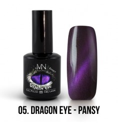 Dragon Eye 05- Pansy