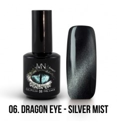 Dragon Eye 06- Silver Mist