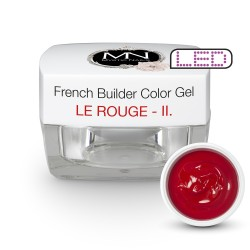Builder Color Gel 2-Le Rouge