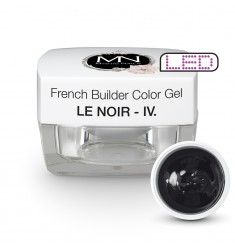 Builder Color Gel 4-Le Noir