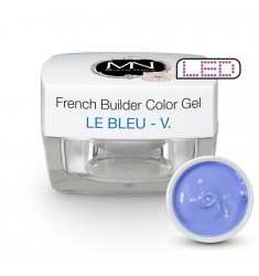 Builder Color Gel 5-Le Bleu