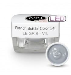 Builder Color Gel 7-Le Gris