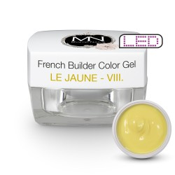 Builder Color Gel 8-Le Jaune