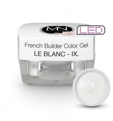 Builder Color Gel 9- Le Blanc