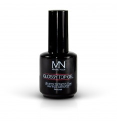 Glossy Top Gel 10ml