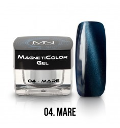 Magnetic Color Gel - Mare-04