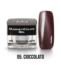 Magnetic Color Gel - Cioccolato-05