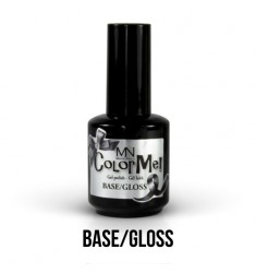 ColorMe! Base/Gloss 12 ml