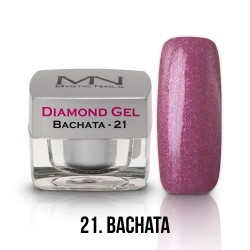 Diamond Gel - 21 Bachata