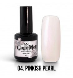 ColorMe! 004 Pinkish Pearl 8 ml