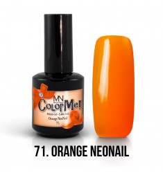 ColorMe! 071 Orange Neonail 12ml