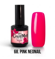 ColorMe! 068 Pink Neonail 12ml