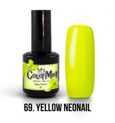 ColorMe! 069 Yellow Neonail 12 ml